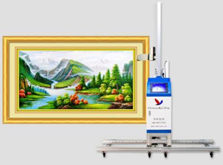 墙体彩绘机都应用于哪些范围?